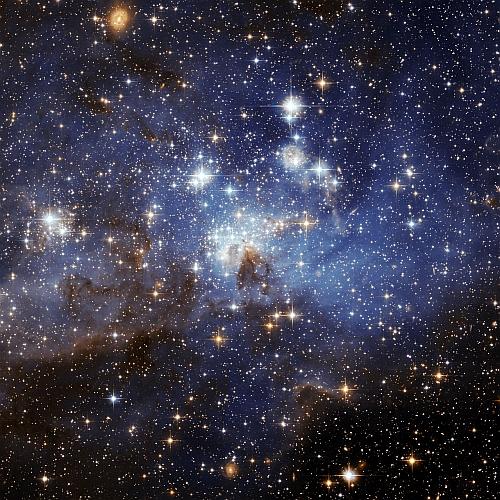 heavenly cosmos