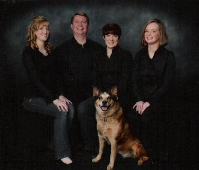 MoSop's Family