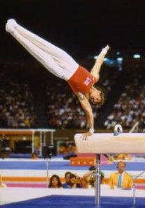 Peter Vidmar 1984