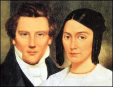 Joseph & Emma Smith