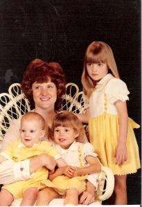 Our Family 1972