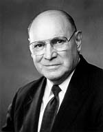Joseph B Wirthlin, Apostle