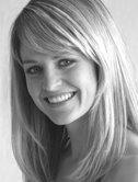 Actress Lauren Brady