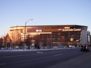 Scottrade Center, St. Louis