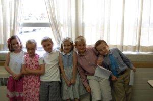 sunday-school-children