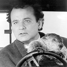 Don't Drive Angry