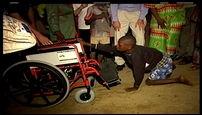 humanitarian-wheelchair