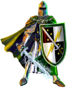 Whole Body Armor