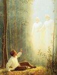 Joseph Smith, chosen prophet
