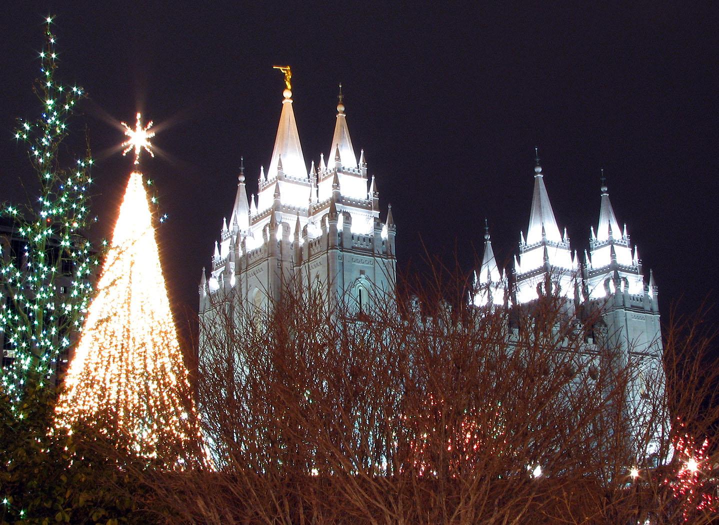 Lds Christmas Devotional.2009 Lds First Presidency Christmas Devotional Latter Day