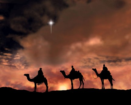 wise men seeking christ