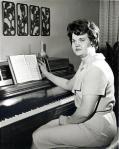 Frances Monson, 1964