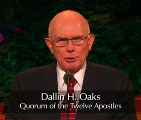 2012.03.31 Dallin H. Oaks
