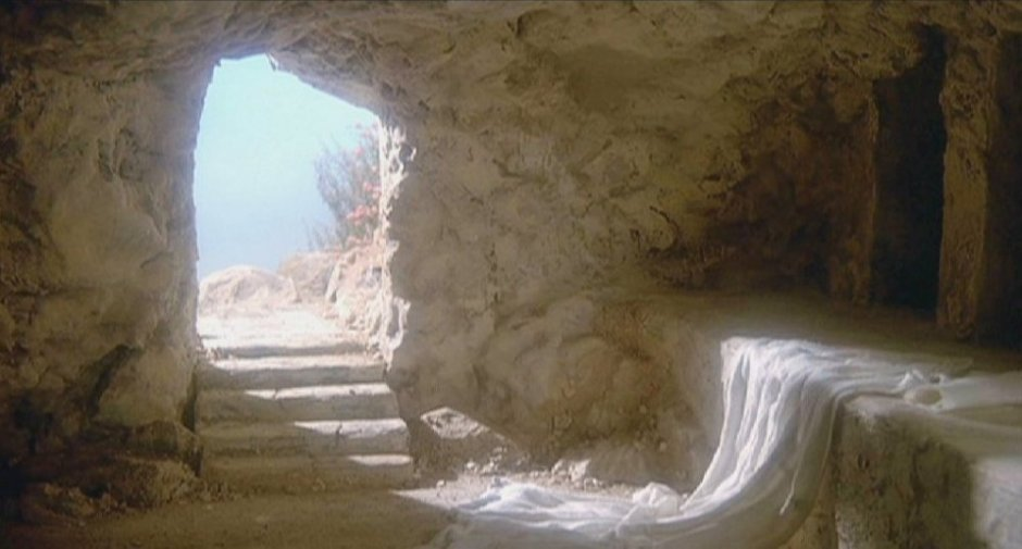 Easter Miracle_The Empty Tomb