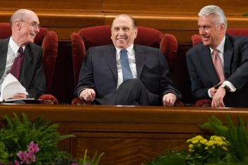 The First Presidency)LDS_conference_April_2010