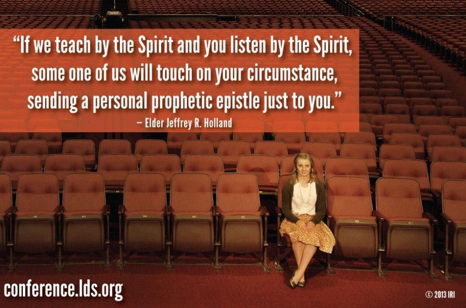 General.Conference.Spirit