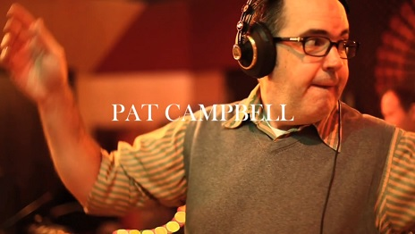 Pat Campbell - The Lower Lights