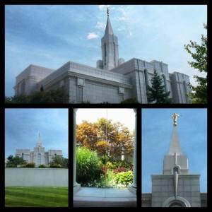 My Temple!