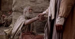 Jesus Heals At Bethesda Biblevideo