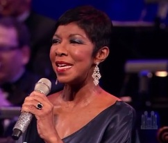 Natalie Cole, 2009 Christmas Concert special