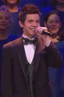David Archuleta - Christmas 2010