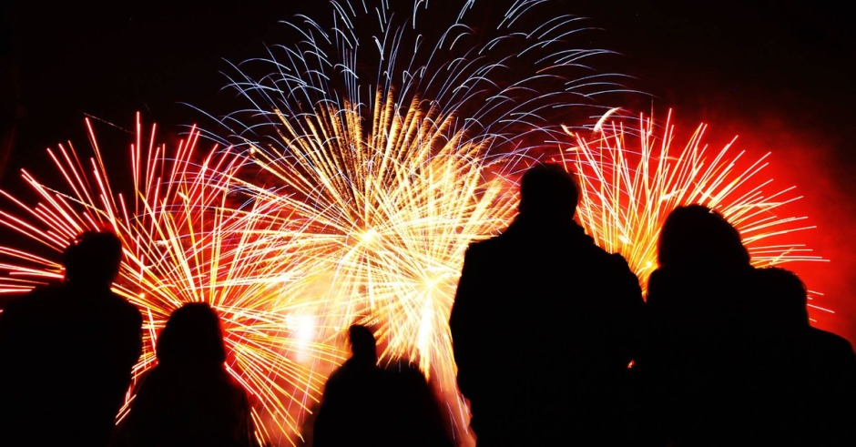 america-fireworks