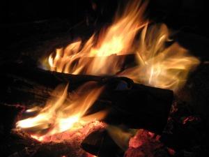 campfire-wallpaper