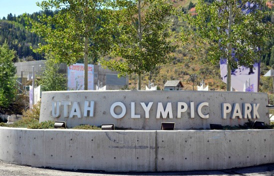 Utah-Olympic-Park-Sign