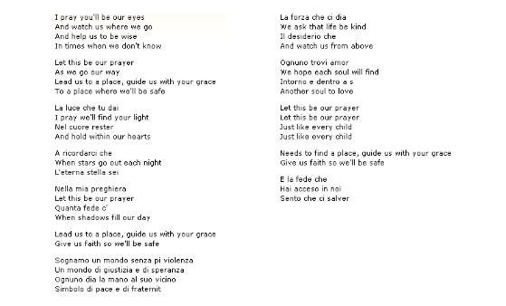 the-prayer-song-lyrics