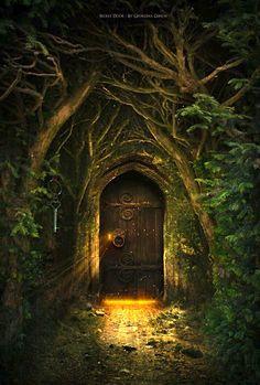 the-secret-garden-door