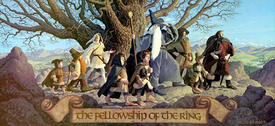 fellowship-of-the-ring-hildebrandt