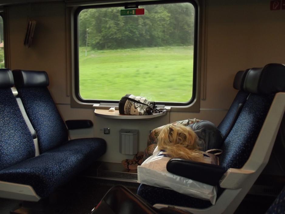 Sleeping_traintraveller