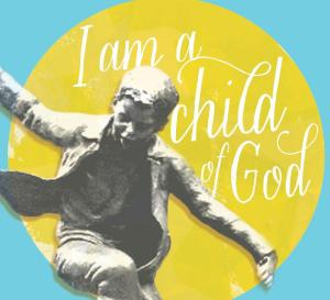 I Am A Child of God-circa-1950s