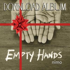 FREE Empty Hands Album - Gift