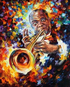 Louis-Armstrong-art