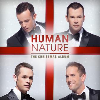 human-nature-christmas-album