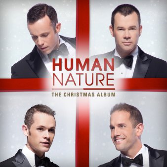 human-nature-christmas-album