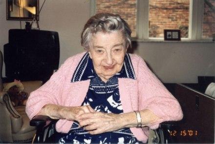 Ms. Wihla Hutson