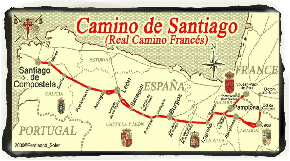 camino-frances-map1