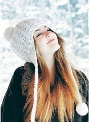 Anna Richey @theannarichey, a 16 yr old singer & a Mormon