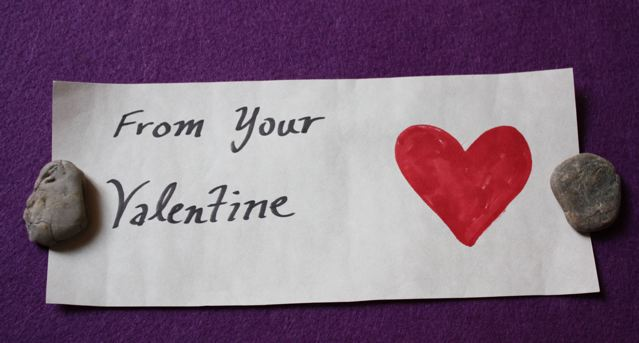 from-your-valentine