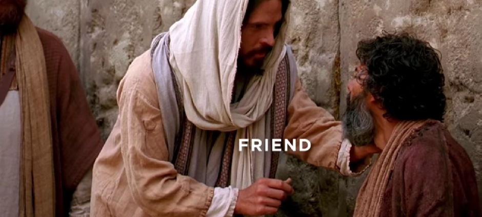 Because He Lives - Our Friend