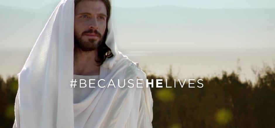 Because He Lives Screenshot