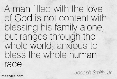 Joseph-Smith-love-of-god-bless-human-race