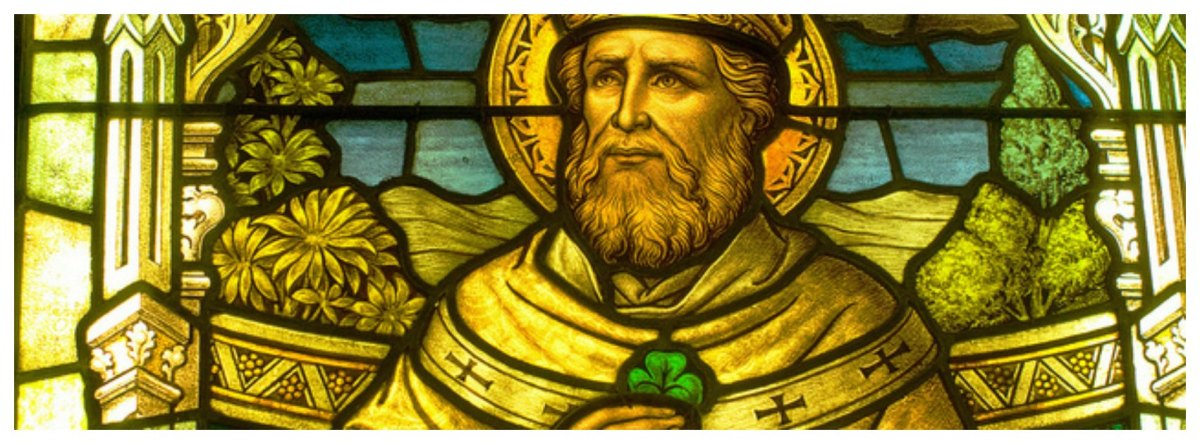 Celebrating St. Patrick's Day With A Purpose