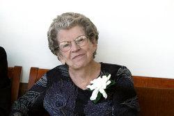 Grandma June - circa 2000s