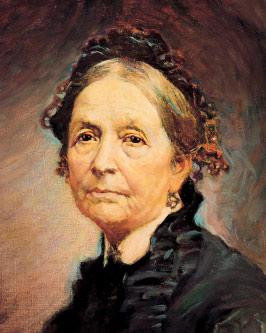 Eliza R. Snow (1804-1887)