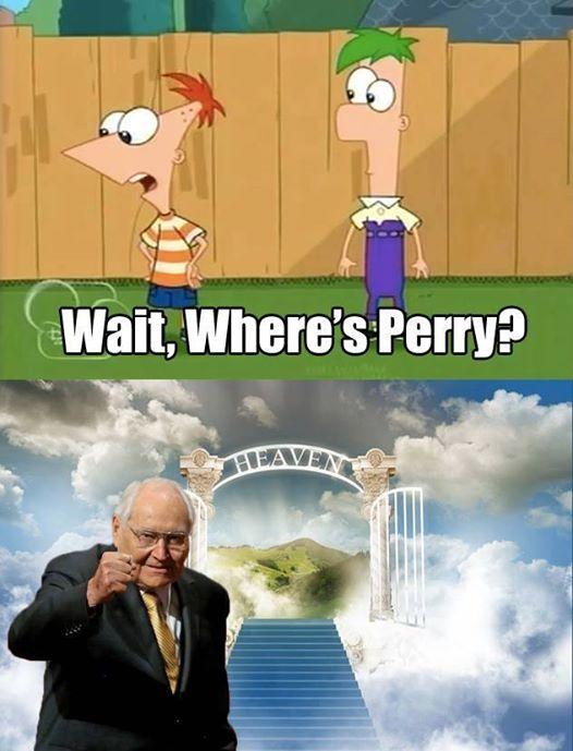 Perry-Meme