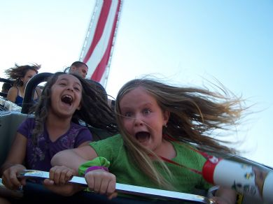 rollercosterscream