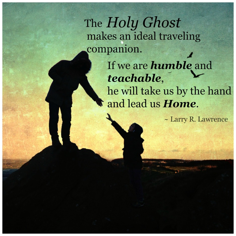 The-Holy-ghost-makes-an-ideal-traveling-companion-larry-r-lawrence-ldsconf